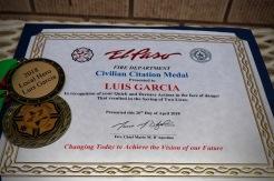 Luis Garcia - 12