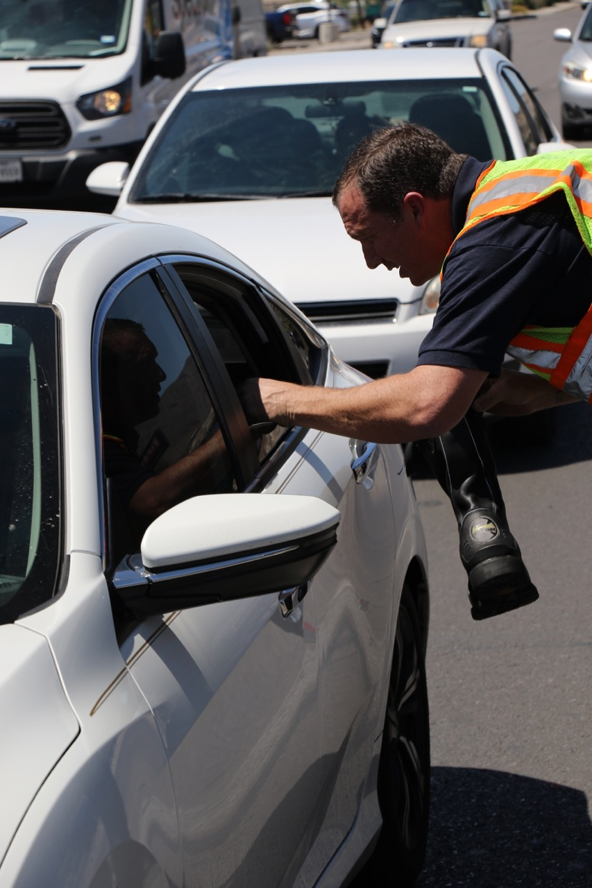 Fill The Boot _ Peter - 1