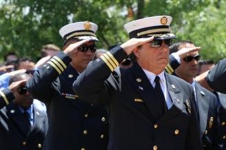 Capt Gallardo Funeral - 12