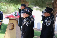 Capt Gallardo Funeral - 14