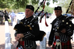 Capt Gallardo Funeral - 24