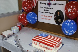 Chief Rodriguez Retirement - 15