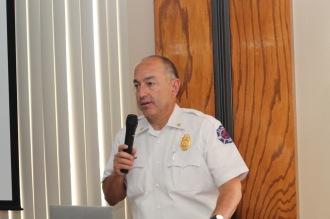 Chief Rodriguez Retirement - 16