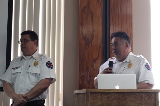 Chief Rodriguez Retirement - 17