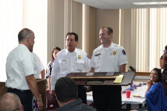 Chief Rodriguez Retirement - 18