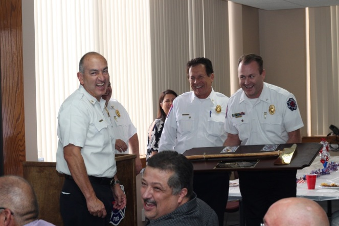 Chief Rodriguez Retirement - 19