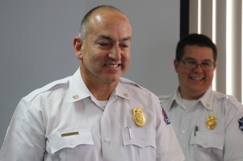 Chief Rodriguez Retirement - 24