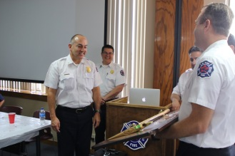 Chief Rodriguez Retirement - 26