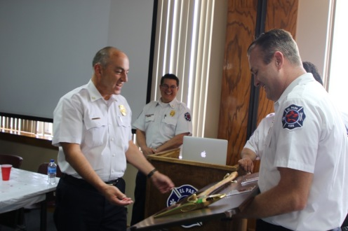 Chief Rodriguez Retirement - 27