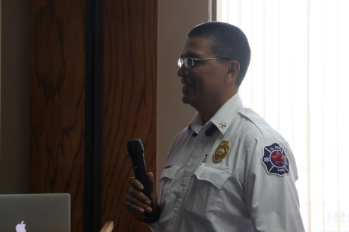Chief Rodriguez Retirement - 33