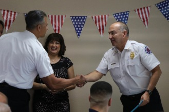 Chief Rodriguez Retirement - 39