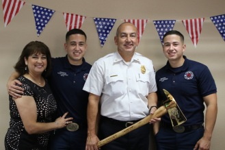 Chief Rodriguez Retirement - 42