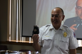 Chief Rodriguez Retirement - 43
