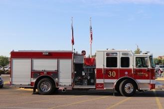 Austin Fire - 2